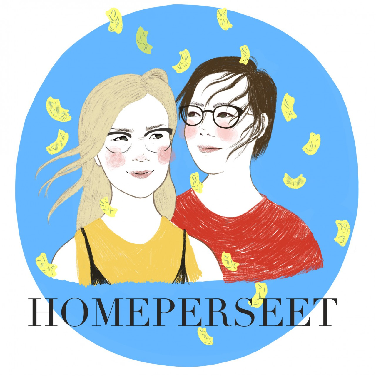 BCR Podcast: Homeperseet - Jakso 4